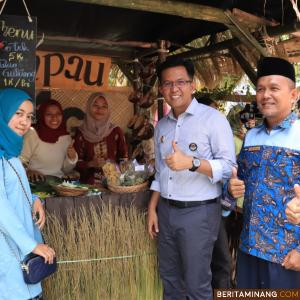 Wawako Erwin Yunaz Buka Smansa Expo and Competitions VI